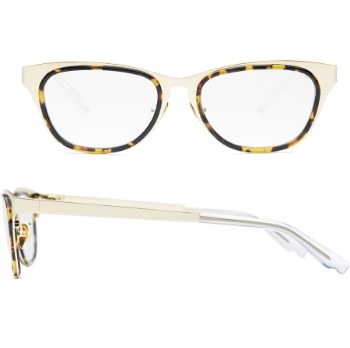 Coco and Breezy August Eyeglasses